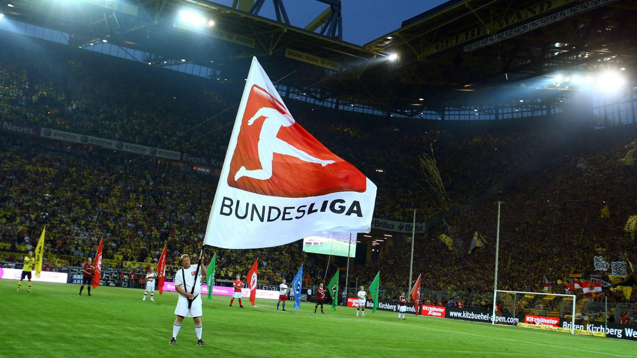 Sports politician: questions remain over Bundesliga restart concept