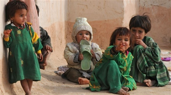 Save the Children: Over 7m Afghan children facing food shortages