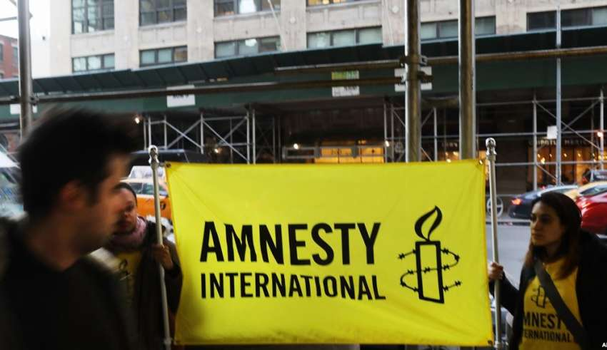 Amnesty urges Pakistan to probe killing of ethnic rights activist