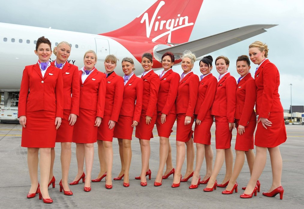 Virgin Atlantic to cut 3,150 jobs as airlines face 'death spiral'