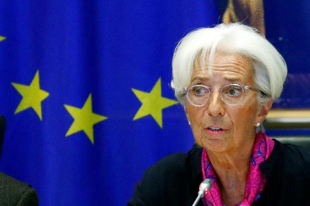 Lagarde: Bundesbank must continue participating in ECB bond-buying