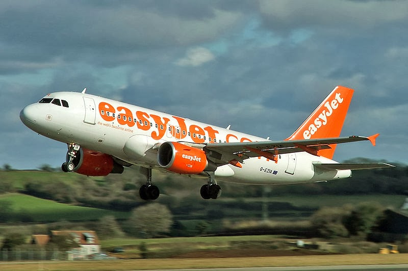 EasyJet to resume flights on June 15 with all on board wearing masks