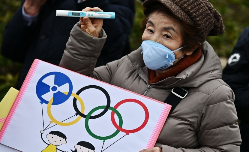 Olympic chief Bach agrees 2021 last chance for Tokyo Games