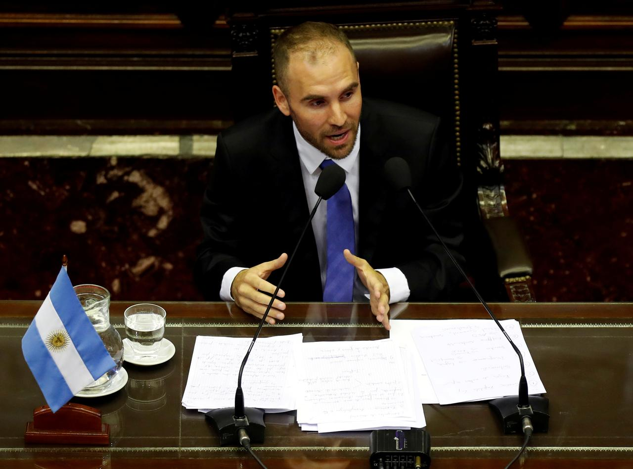 Minister: Argentina and creditors still have 'long way' before deal