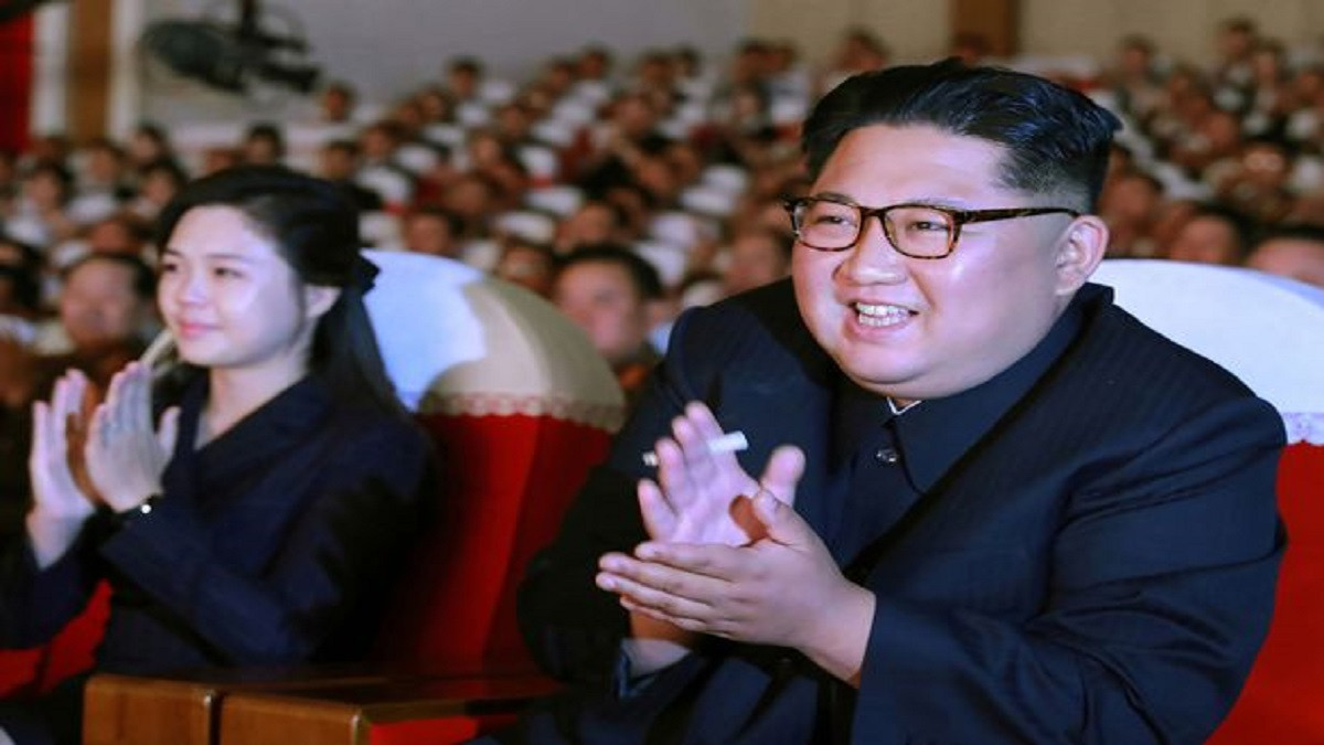 N Korea threatens to end military agreement over activists' leaflets