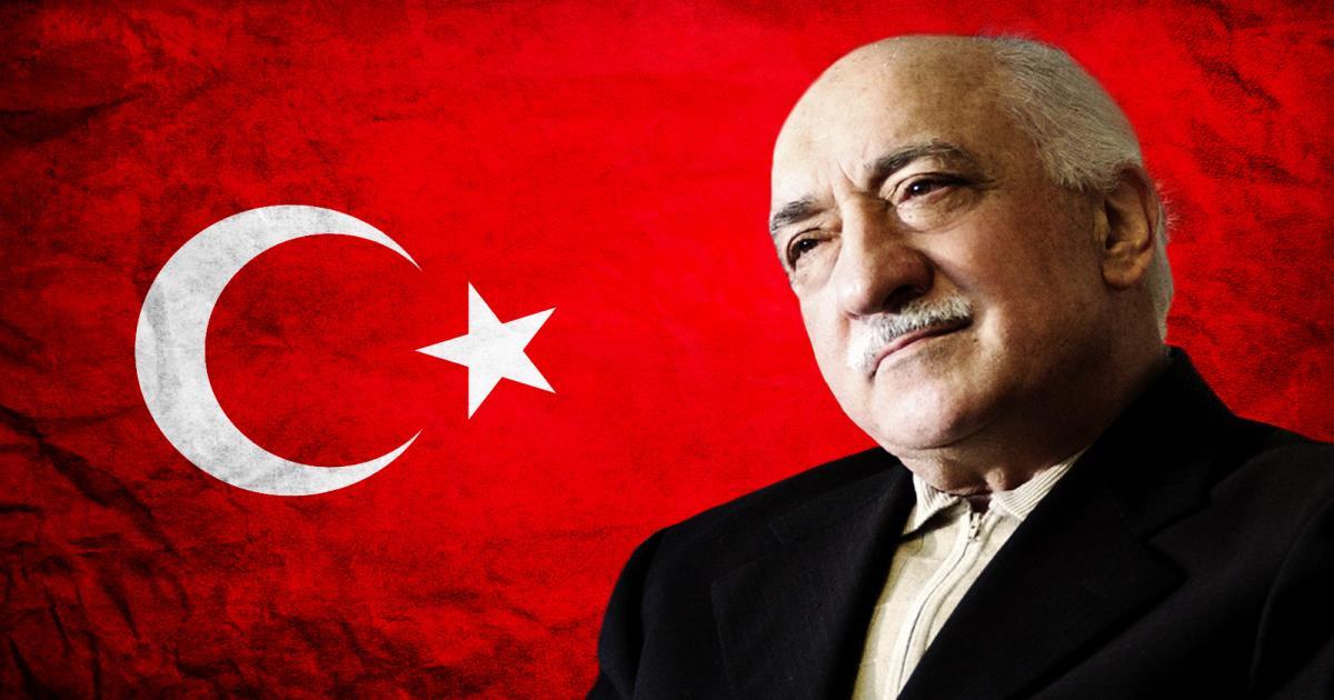 Fethullah Gulen