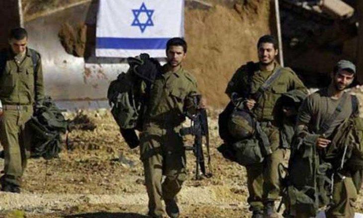 Israeli Army returns fire on Gaza Strip after rocket attack