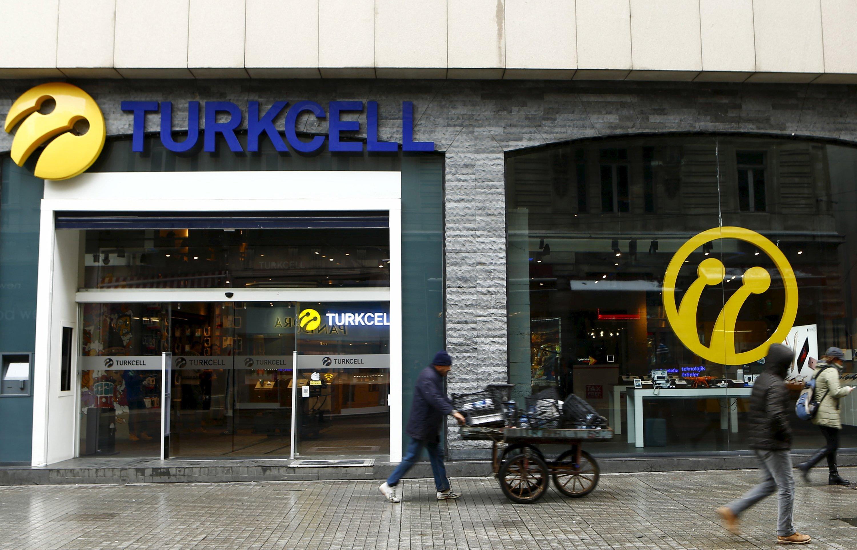 Turkey takes control of top mobile operator Turkcell as Telia exits