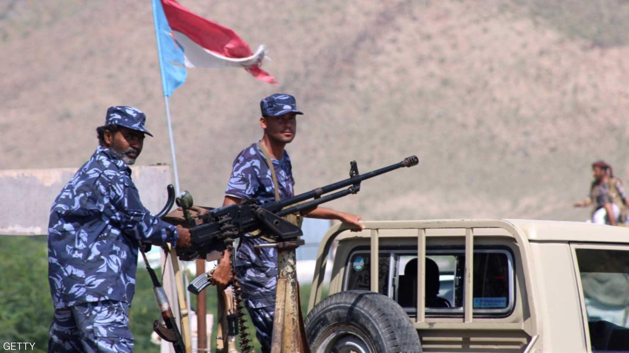 Government forces, separatists clash in Yemeni UNESCO site