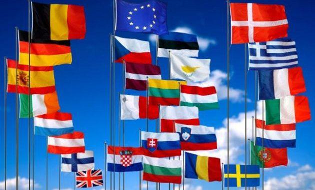 Eurozone faces even deeper recession of 8.7 per cent, forecast shows