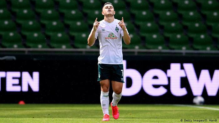 Bremen must have a good look at themselves after Bundesliga survival