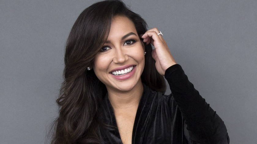 'Glee' actor Naya Rivera missing after boating in California