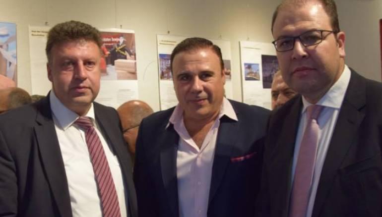 'Deutsche Welle Arabic' dominated by pro-Assad lobby- Opinion