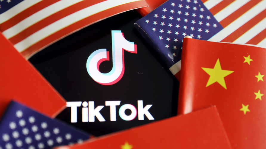 China will not accept the US 'theft' of TikTok, state media says
