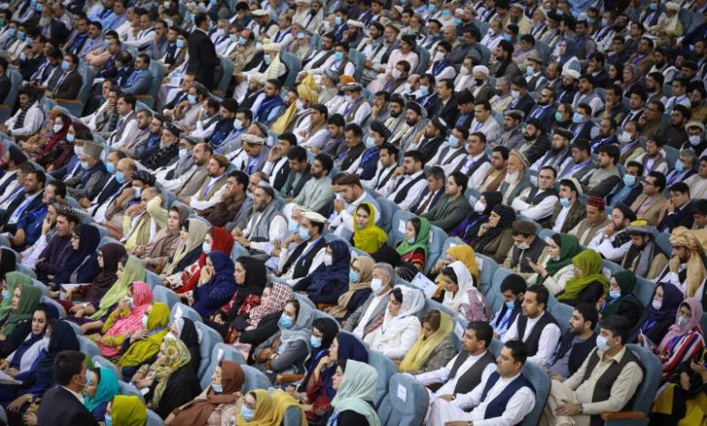 Afghan assembly begins to decide fate of 400 Taliban prisoners