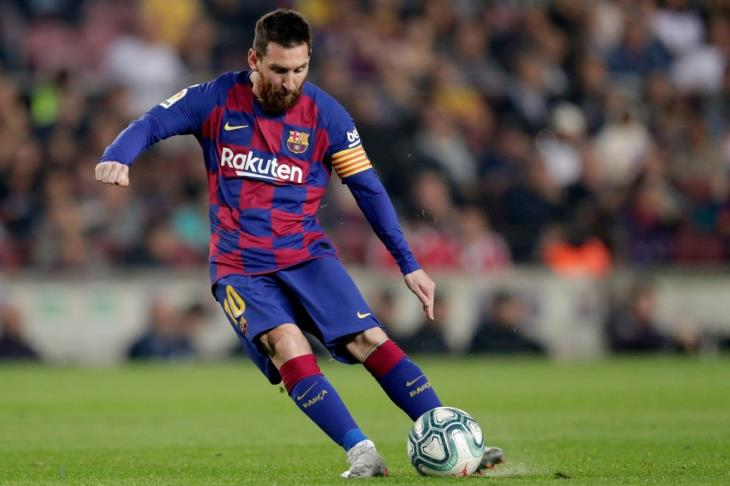 Where next for want-away Barca superstar Lionel Messi?