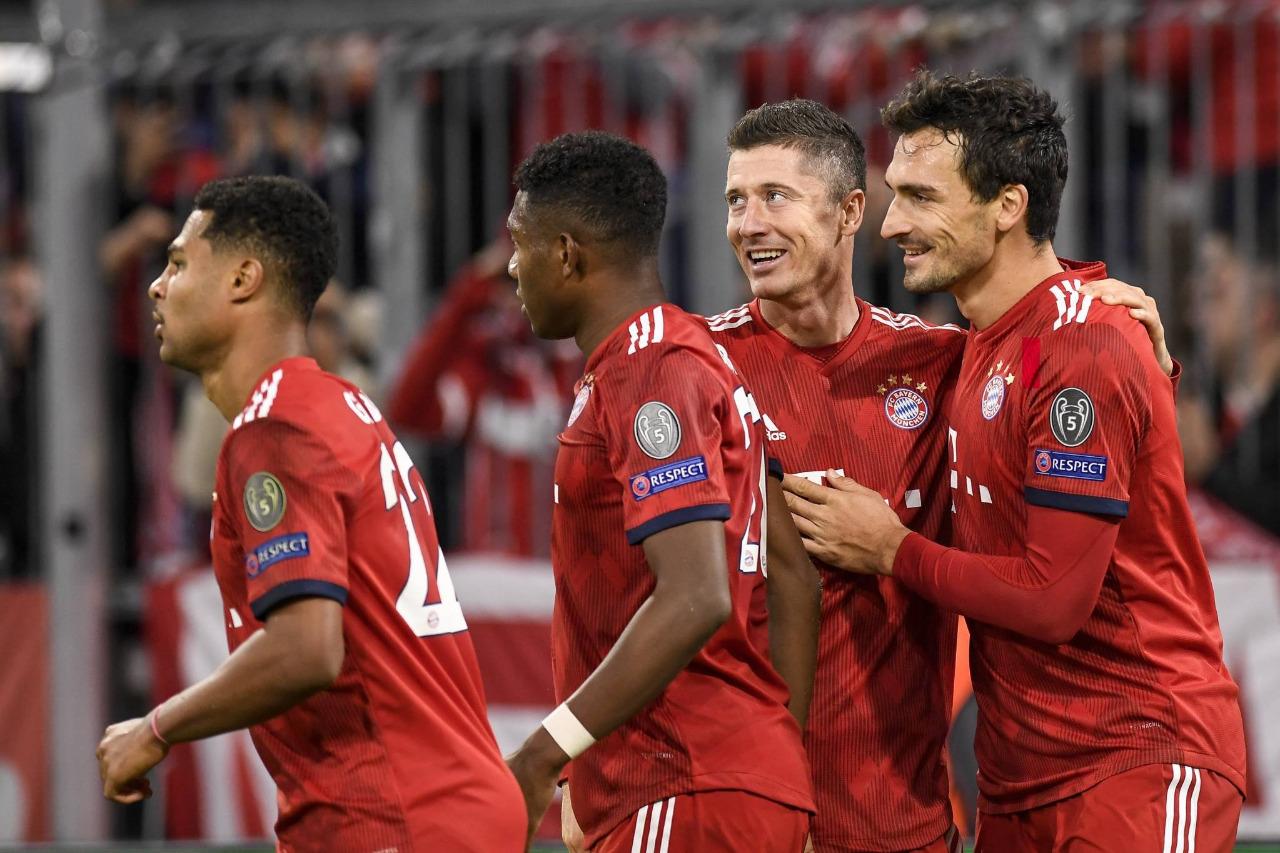 Bundesliga season kicks off on Friday as Bayern host Schalke