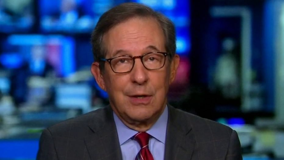 Meet Chris Wallace, the presidential debate moderator from Fox News