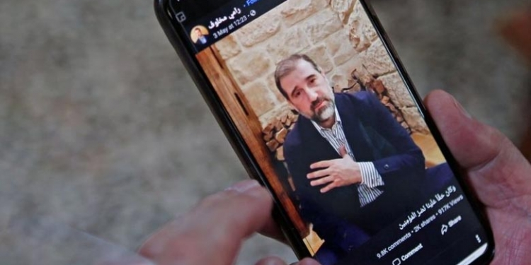 Syria tycoon Rami Makhlouf: Largest fraud in Middle East is in Syria
