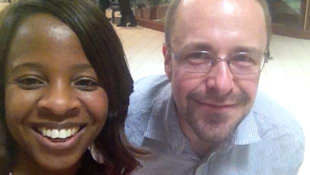 Selfie tops twerk as Oxford's word of the year