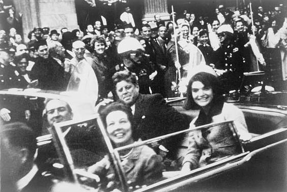 Obama hails JFK's 'daring' legacy
