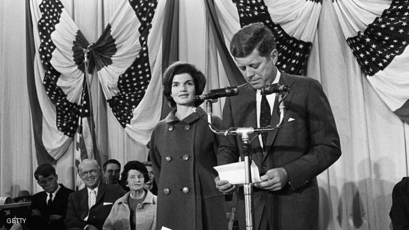 US marks 50th anniversary of JFK assassination
