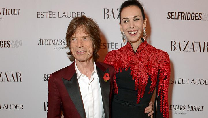 Rock patriarch Mick Jagger to become great-grandfather