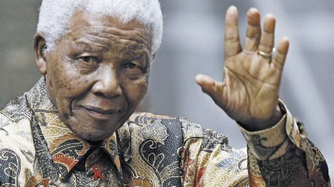 World mourns South Africa peace icon Mandela