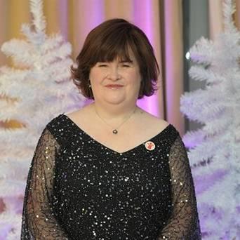 Susan Boyle reveals she has Asperger's