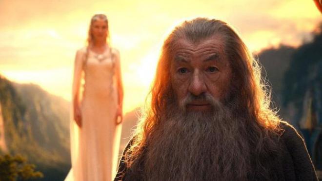 'Hobbit' roars to top of N. America box office