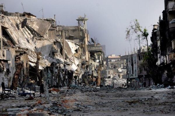 Syria air strikes kill 15 in hard-hit Aleppo