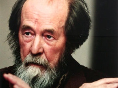 Gulag Archipelago: 40 years since Solzhenitsyn's chronicle of terror