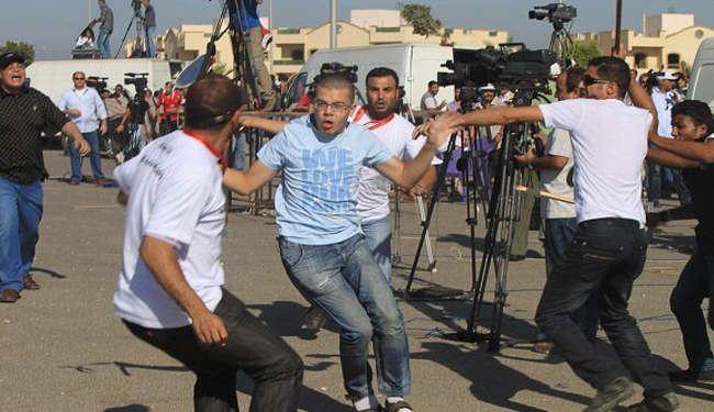 Egypt vows 'full force' against defiant Brotherhood