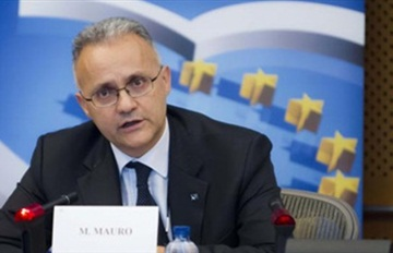 Italy worried over Libya situation: defense minister