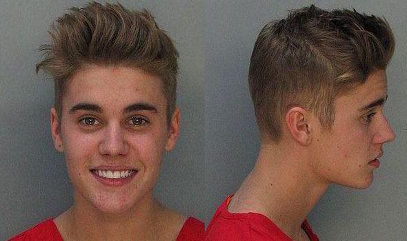Bieber's Florida arraignment set for Valentine's Day