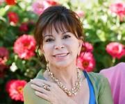 Isabel Allende nostalgic for 'literary innocence'