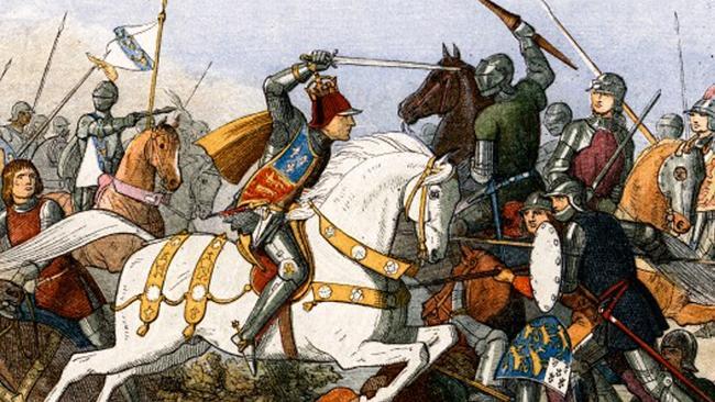 Plans revealed to create Richard III genome