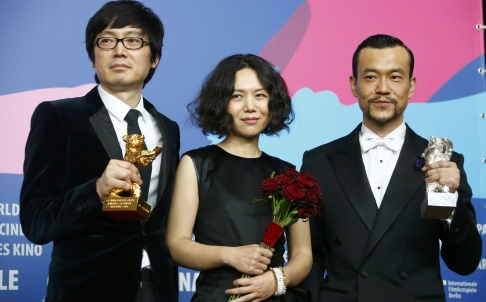 Asian cinema triumphs at Berlin film fest