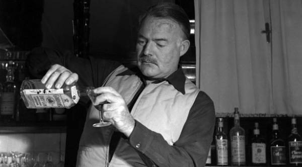 Cuba makes Hemingway trove available to US