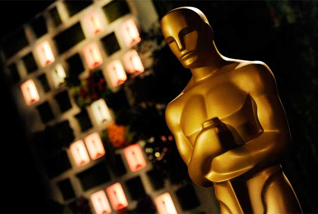 All bets off as crowded Oscars race enters home straight