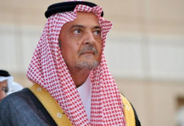 Saudi hits back at Russia criticism on Syria arms