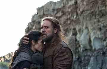 Ban 'Noah' movie, says Egypt's top Islamic body
