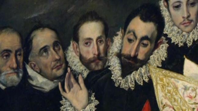 Toledo welcomes back painter Greco 400 years on