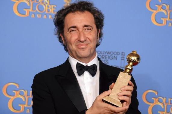 """Grande Bellezza"" director gets freedom of Rome"