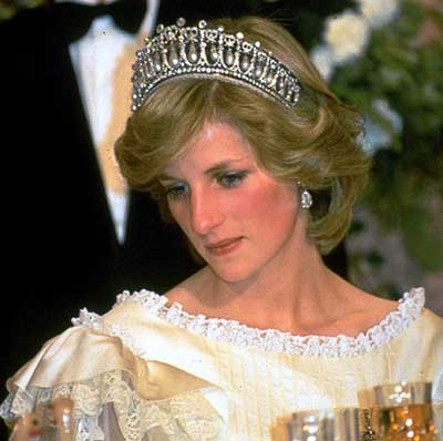 Diana leaked royal directory to UK tabloid, court hears
