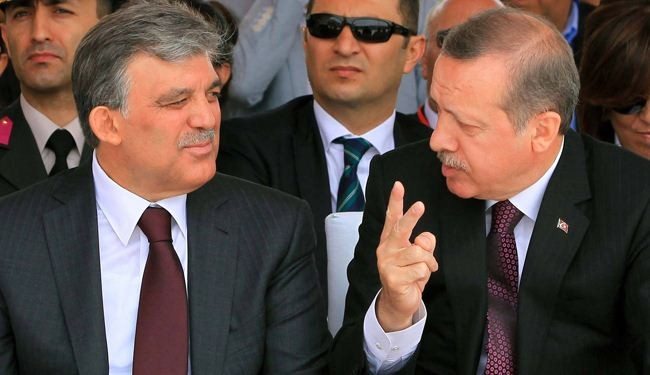 Turkey PM claims victory, warns rivals 'will pay price'