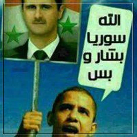 Syria's Assad says Russia 're-establishing multipolar world'