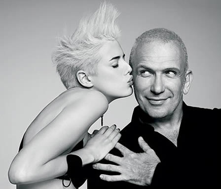 Jean Paul Gaultier pays tribute to Britain's 'cult of difference'