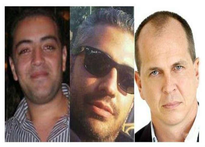 Jailed journalist on hunger strike in Egypt 'critical'