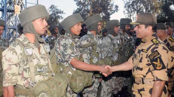 Egypt's Brotherhood entrenched for war of attrition